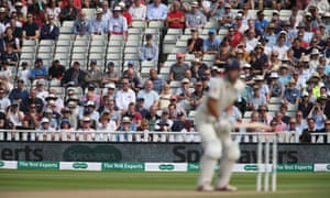 India fans may be staying away from first Test over ticket prices | The Guardian