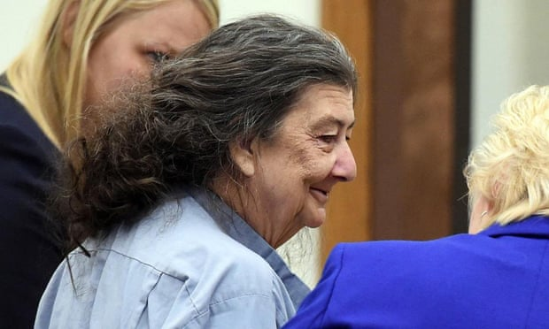Nevada woman freed after 30 years
