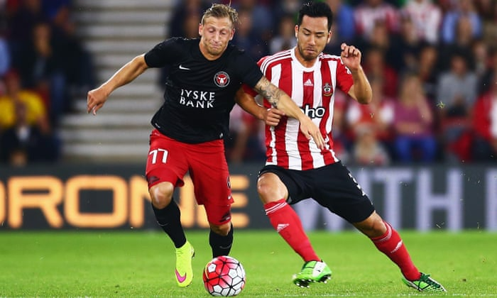 Video: Southampton vs Midtjylland