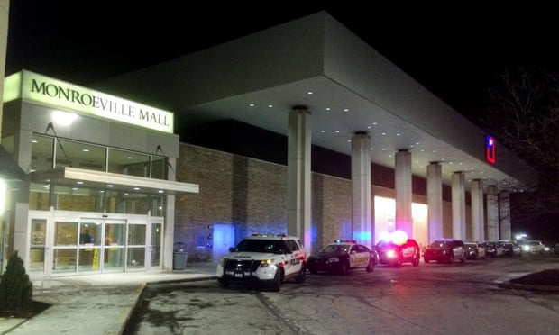 Pa. mall shooting