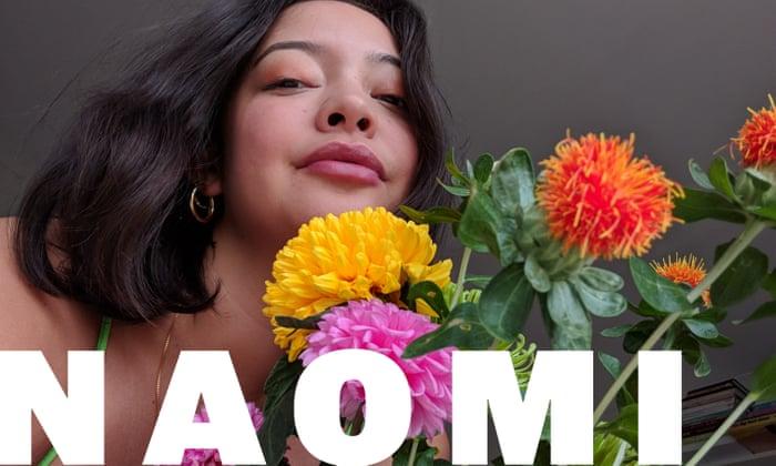 Naomi Shimada: the model making sure positive body image isn't a fad