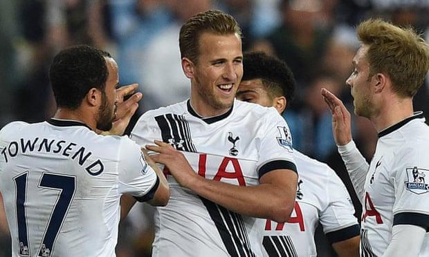 Video: Sydney vs Tottenham Hotspur
