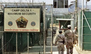 guantanamo bay detention facility