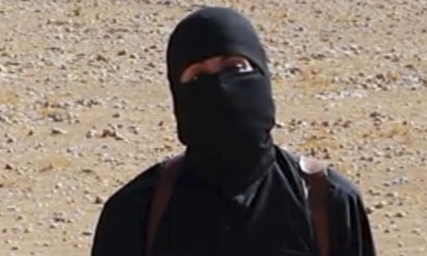 MI5 and Mohammed Emwazi: agency must answer serious questions.