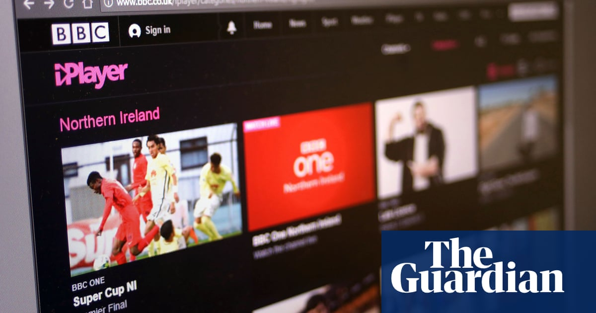 Techmeme: BBC iPlayer, once a trailblazer in streaming services but