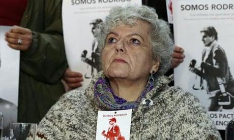 MANUEL CONTRERAS MOURI-FET LAN CHILI! 500