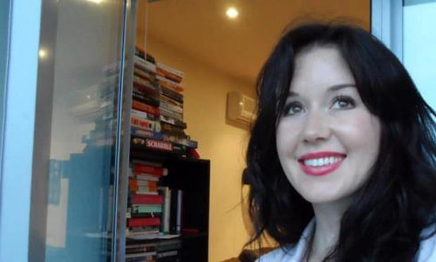 Jill Meagher, who was murdered in Melbourne. Photograph: Facebook/PR Image/AAP
