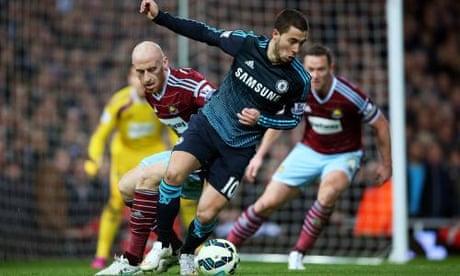 Premier League clockwatch - as it happened...