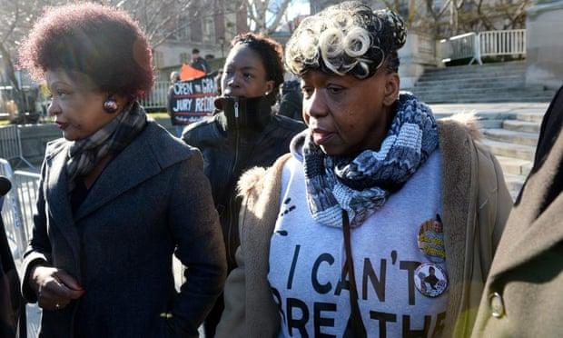 Garner grand jury arguments to be heard