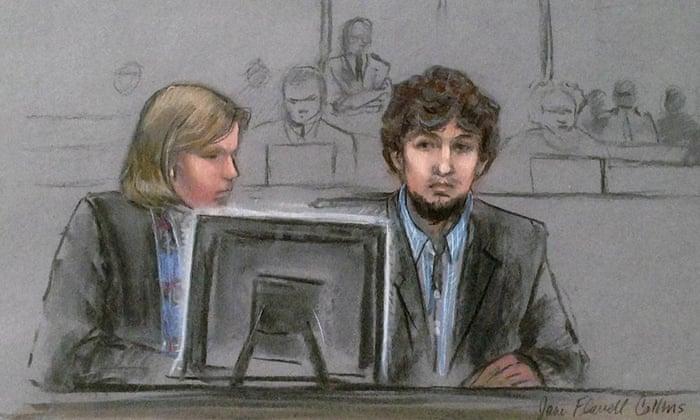 FBI testimony ripped apart at Boston marathon trial