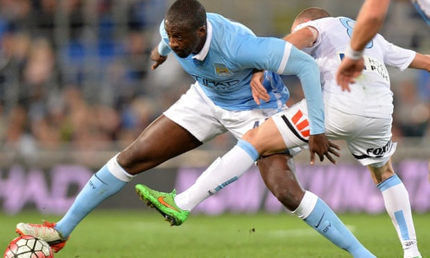 Video: Manchester City vs Melbourne City