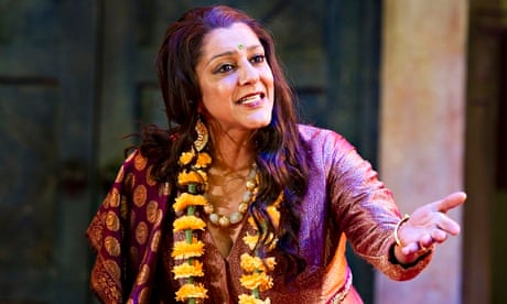 Meera Syal n Much Ado About Nothing