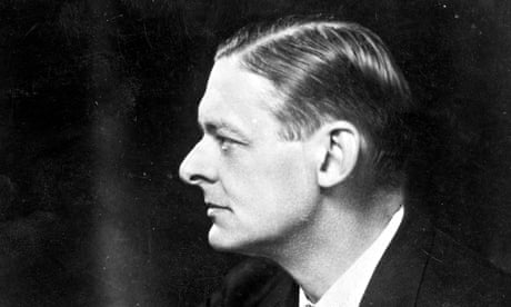selected essays of ts eliot