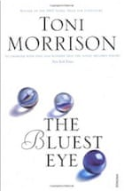 Toni morrison the bluest eye research paper