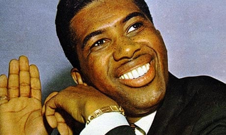 BEN E KING dies aged 76 | Music | The Guardian