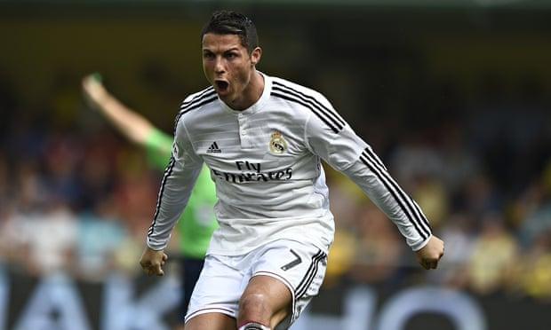 Conocé como Cristiano Ronaldo obtiene sus ingresos de 52 millones de euros al año