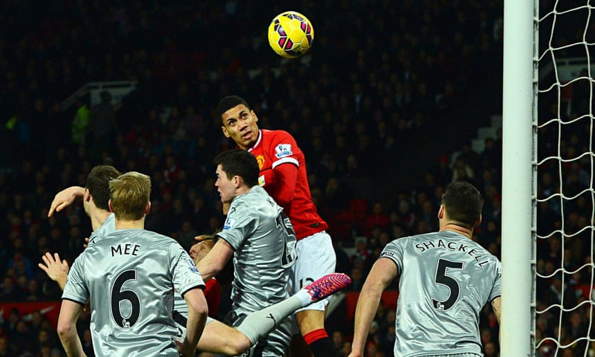 MATCH REPORT: Manchester United 3-1 Burnley