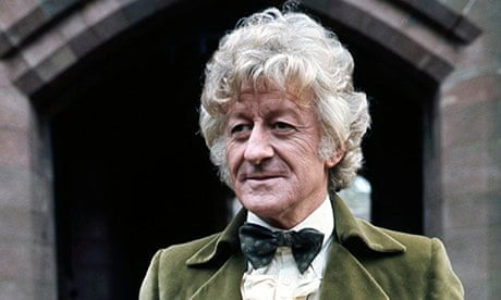 Who would you cast?- A fun thread to discuss alternate casting, no limitations.  - Page 3 Doctor-Who-jon-pertwee-008