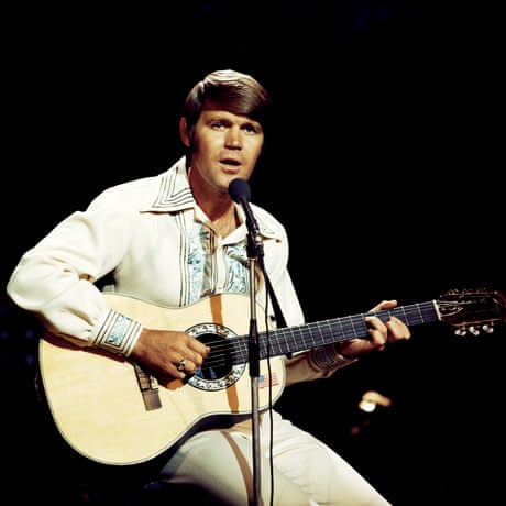 Glen campbell one last love song music the guardian