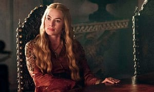 Cersei … those are hair extensions, right?