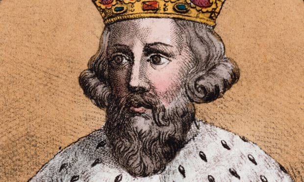 a biography of alfred the great the king of wessex
