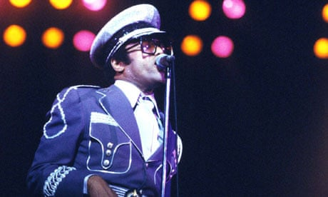 Bobby Womack I Dont Know What The World Is Coming To