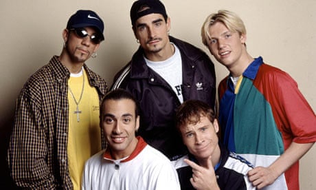 BACKSTREET BOYS: We created memories for a generation | Music.