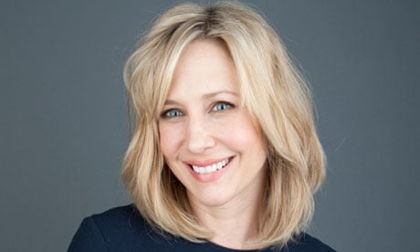 Actress Vera Farmiga star of Bates Motel