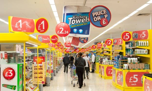 tesco nature of business We have strengthened the foundations of the uk business and we are now accelerating plans to deliver the most compelling offer for customers with tesco own-brand.