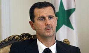 President Assad