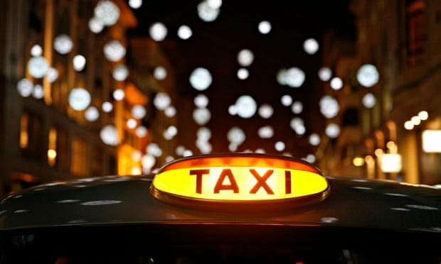 Black Cabbies