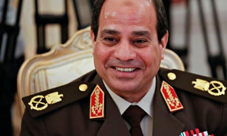Facebook Egypt Military Egypt 39 s Military Chief Field