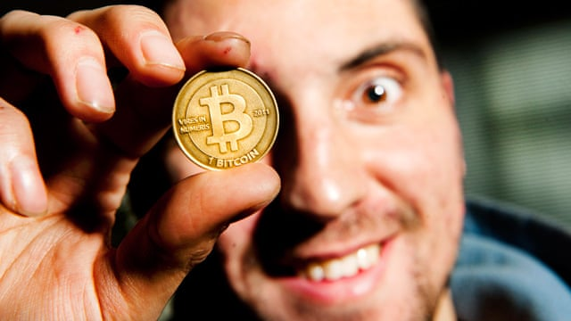 bitcoin drug currency