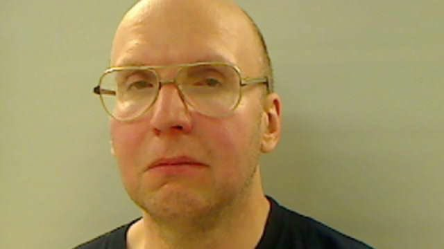 'Hermit' found after living in woods for 27 years – video. Christopher Knight ... - Hermit-from-Maine-woods-C-016