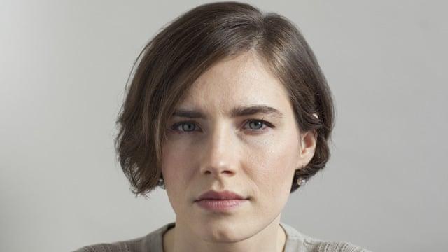 Amanda Knox | US news | The Guardian