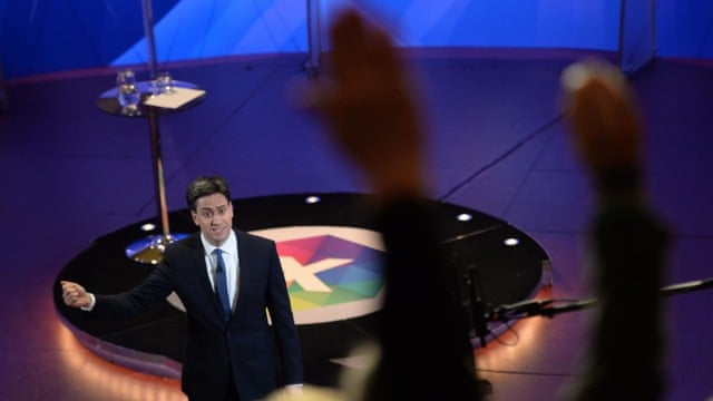 Miliband: I won't have Labour government if it means SNP deal...