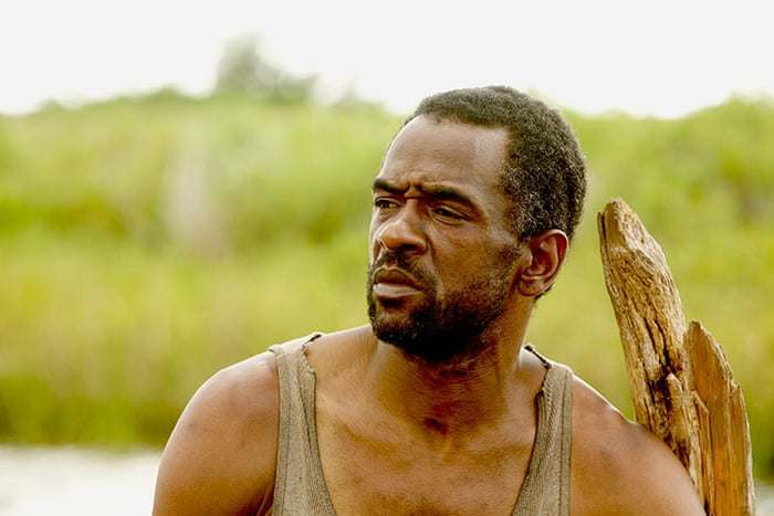 dwight henry 12 years a slave