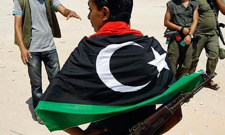 Des parties libyennes en conflit bientôt en discussion à Alger: Forcing algérien pour en finir avec le chaos libyen