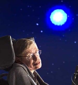 Interview Stephen Hawking Science
