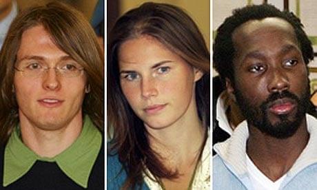 Cassazione, Amanda Knox e Raffaele Sollecito assolti