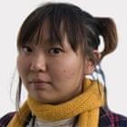 Alice Xin Liu - alice