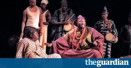 an analysis of ritual suicide in wole soyinkas play death and the kings horseman