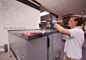 the espresso book machine locations
