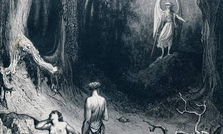 """paradise lost eve essay The critic's reading of adam's fall in """"paradise lost"""" by john milton is problematic and flawed eve questions why adam, as the """"head (book 8."""