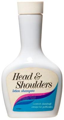 shampoo advertisement essays