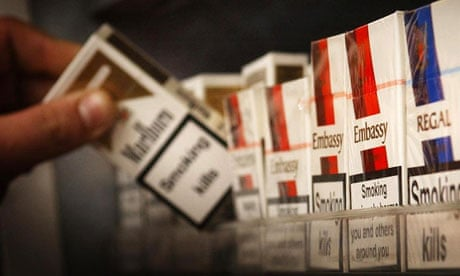 Pack cigarettes Marlboro UK cost