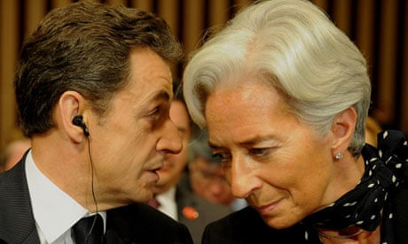 Christine Lagarde under investigation over role in payments to ...