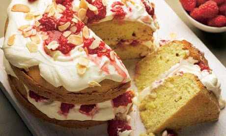 Dan Lepard's baking recipes: 10 great fruity treats | Life and style ...