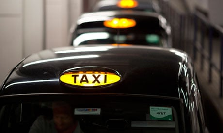 Taxi Repairs North West