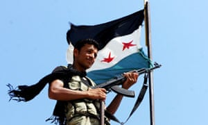 Unrest in Syria